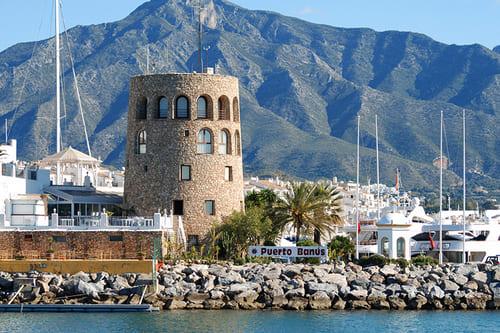 Туры в Марбелью пляжный отдых в Испании Марбелья отель 4*