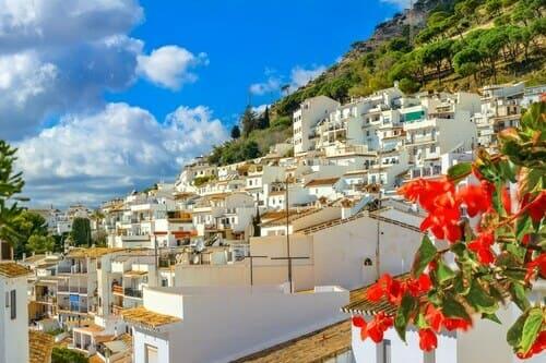 Туры в Марбелью с отдыхом в Испании Марбелья отель 5*