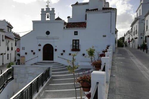 Экскурсионные туры в Испанию от туроператора