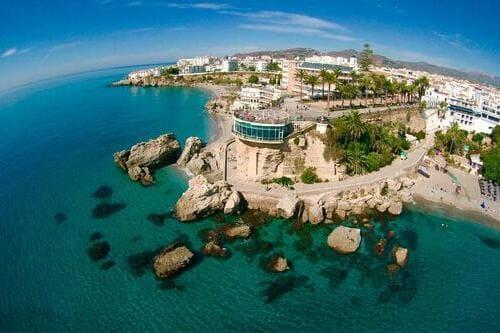 Туры в Испанию в Нерху