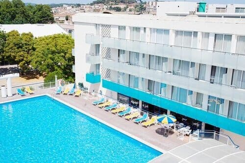 Тур в Испанию Паламос на Коста Брава отдых в отелях