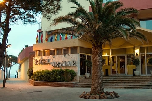 Тур в Испанию на Коста Брава Плайя де Аро отели 3*