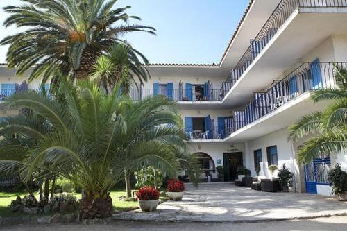 Туры на Коста Брава в Плайя де Аро отдых в отелях