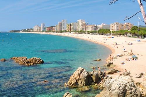 Туры в Испанию в Плайя де Аро