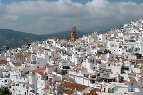Тур с отдыхом в Испании