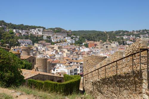 Туры в Испанию в Тосса де Мар