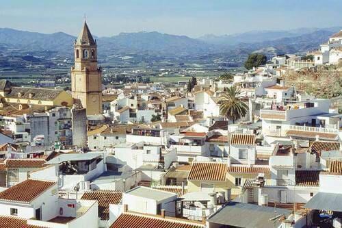 Туры в Испанию Малагу на 11 дней