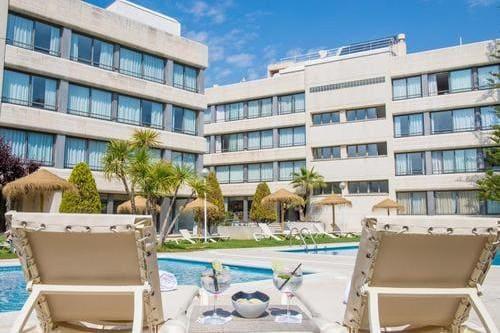 Тур в Испанию на Коста дель Гарраф Виланова и ла Желтру апартаменты