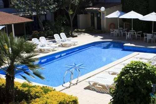 Тур в Испанию Алтафулью на Коста Дорада отдых в отелях 2*
