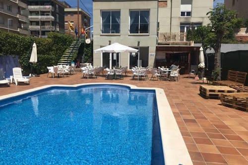 Тур в Испанию на Коста Дорада Калафель бюджетный отдых в отелях