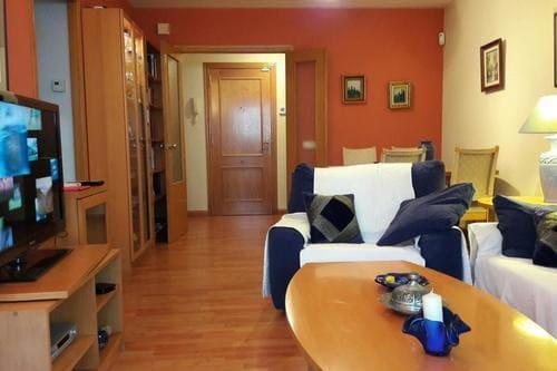 Тур в Испанию на Коста Дорада Кома Руга отдых в апартаментах
