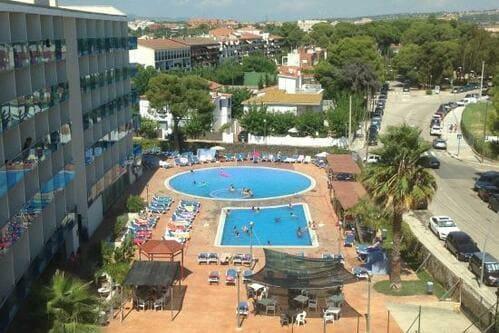Туры в Кома Руга Испанию на Коста Дорада отдых в отелях 4*
