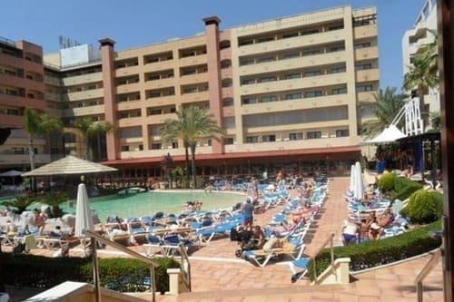 Туры на Коста Дорада Ла Пинеда отдых в отелях 3*