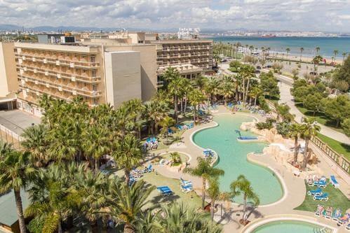 Тур в Испанию на Коста Дорада Ла Пинеда отдых в отелях 4*, 5*