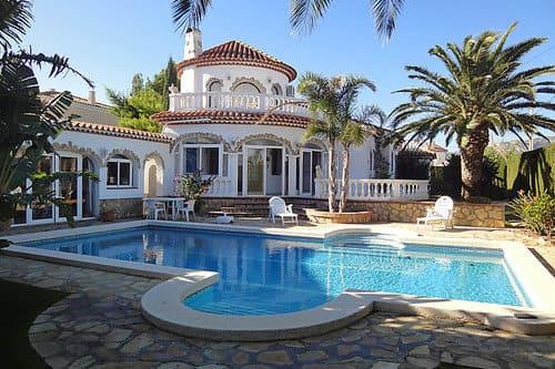 Тур в Испанию на Коста Дорада Миами Плайя отдых в домах для отпуска