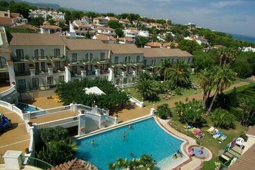 Тур в Испанию на Коста Дорада Миами Плайя отдых в отелях