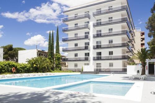 Тур в Испанию на Коста Дорада Салоу отдых в апартаментах