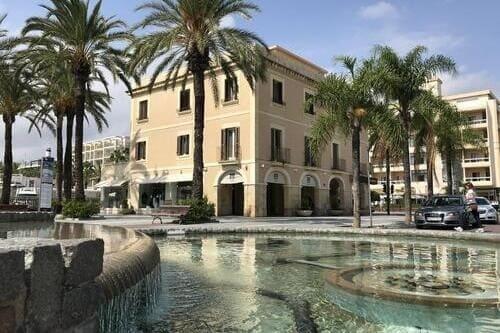 Тур в Испанию на Коста Дорада Салоу бюджетный отдых в отелях