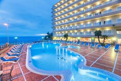 Туры в Салоу в Испанию на Коста Дорада отдых в отелях 3*