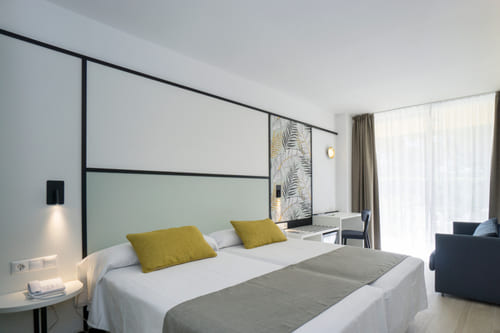 Тур в Испанию на Коста Дорада Салоу отдых в отелях 4*,5*