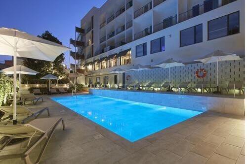 Туры в Таррагону в Испанию на Коста Дорада Таррагона бюджетный отдых в отелях