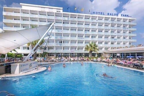 Тур в Испанию на Коста Дорада  Таррагона отдых в отелях 4*