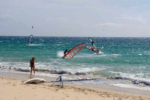 Комбинированный тур в Испанию с отдыхом на море