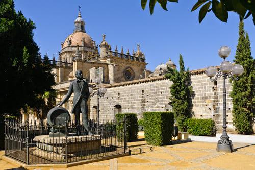 Групповой тур по Испании Андалусии