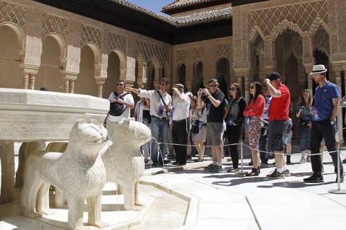 Тематические туры в Испанию
